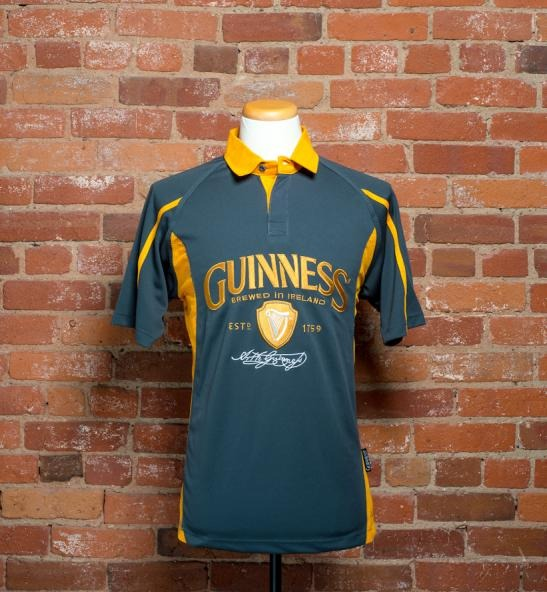 Guinness Breathable Shirts