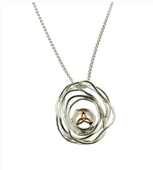 Cradle of Life Pendant -PPX10479