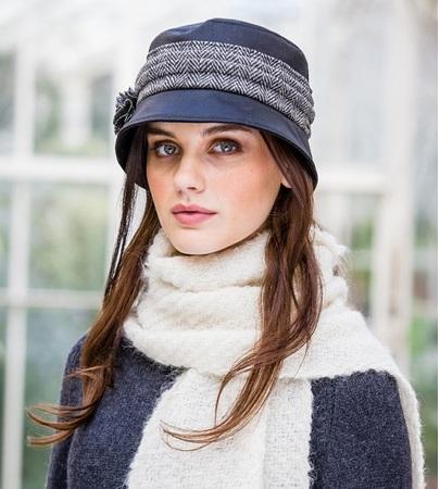Ladies Hats   Out of Ireland   Irish   Scottish Clothing dfa0e4e48ad