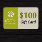 Out of Ireland Gift Card